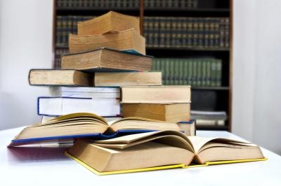 Pile Of Books by Surachai/courtesy of  freedigitalphotos.net