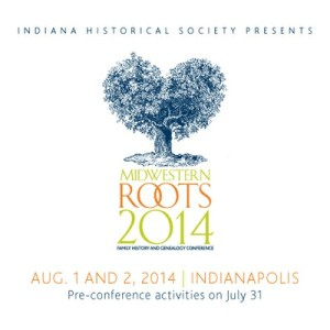 MidWestern Roots 2014