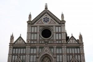 Basilica Of Santa Croce  by James Barker Courtesy of Freedigitalphotos.net
