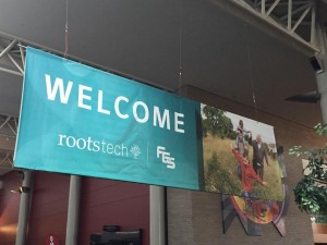 RootsTech 2015 by Shannon Combs Bennett. Used with permission.