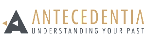 Antecedentia website logo. Used with permission.