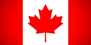 Canada Flag by jannoon028/Courtesy of Freedigitalphotos.net