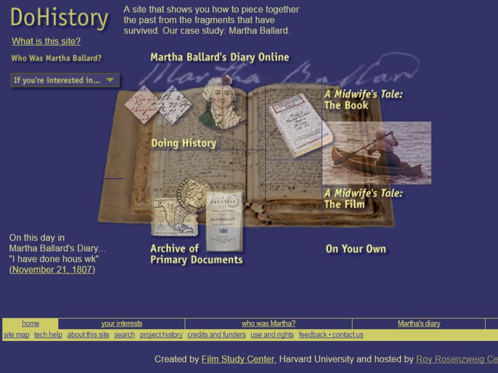 http://dohistory.org/