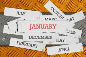 Month by arztsamui/Courtesy of Freedigitalphotos.net