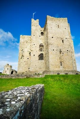 Trim Castle by tiramisustudio/Courtesy of Freedigitalphotos.net
